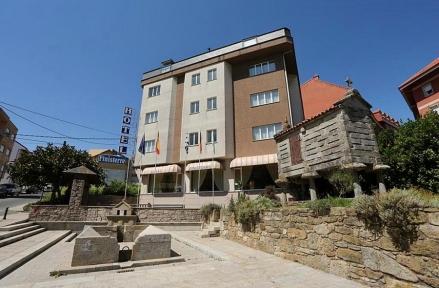 Hotel Cabo Finisterre