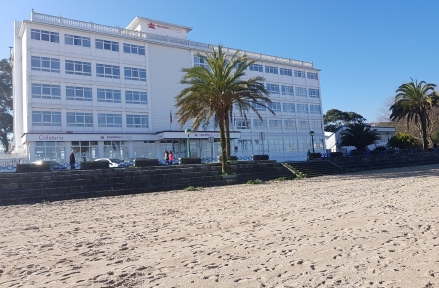 Hotel City House Rias Altas 3*