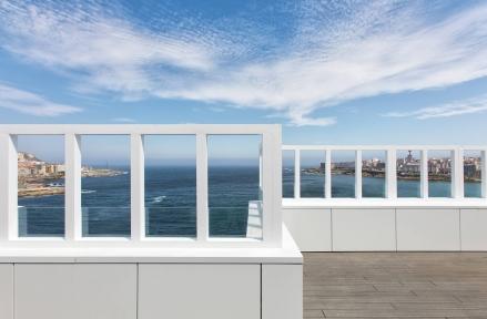 Hotel Riazor 4* (A Coruña)