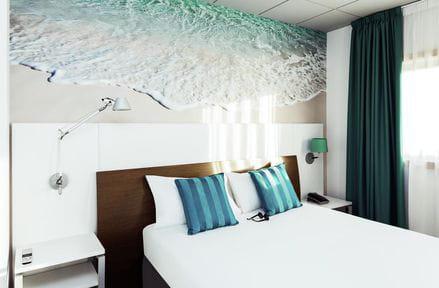 Hotel Ibis 4*(A Coruña)