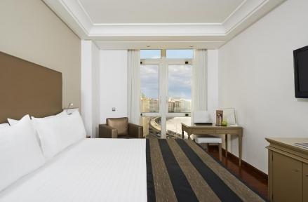 Hotel Melia María Pita 4*