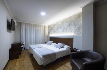 Hotel Oca Insua Costa da Morte 3*