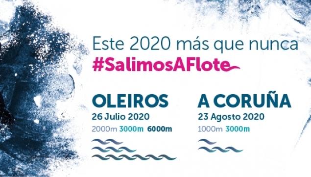 Circuito Travesía Costa 2020 #Salimosaflote