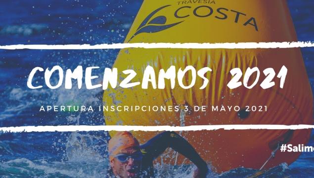 CIRCUITO DE TRAVESIAS COSTA by DUACODE  2021