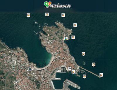 COMO USAR EL DISPOSITIVO GPS